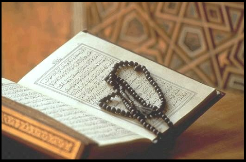 quran-and-prayer-beads