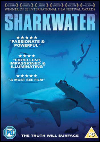sharkwater by rob stewart